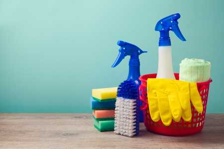 akcesoria do prania dywanów, sprzątania