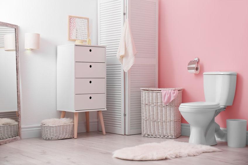 dywanik łazienkowy